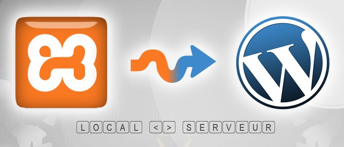 Transfert de son site Wordpress vers un serveur Web